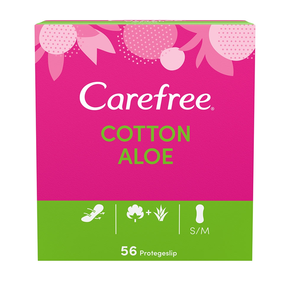 Carefree<sup>®</sup> Cotton Aloe