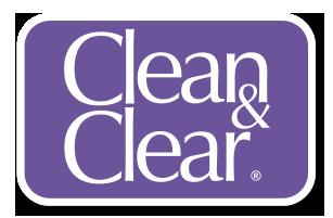 Logo Clean & Clear<sup>®</sup>